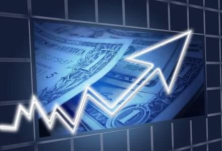 Bursa a crescut cu 4% in Saptamana Patimilor: titlurile Banca Transilvania au urcat cu 11%