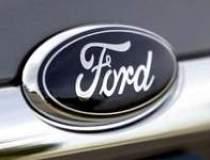 Geoana si directorul Ford...