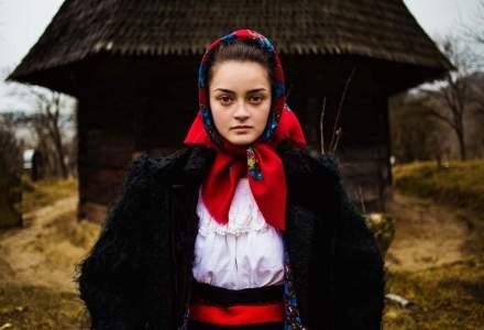 Atlasul Frumusetii, proiectul unei romance elogiat la nivel international, ajunge si la Bucuresti