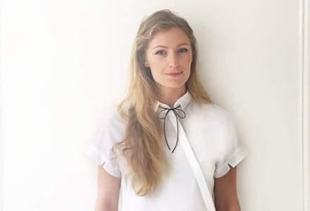 Uniforma la birou: a facut senzatie purtand aceeasi vestimentatie zi de zi. Povestea Matildei Kahl, art director la Saatchi&Saatchi