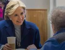 "Hillary Clinton: ""Candidez la..."