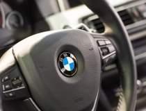 BMW lanseaza garajul de...
