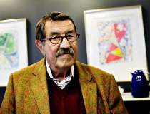 Gunter Grass, laureat al...