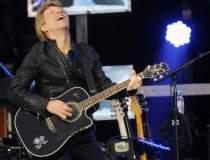 Jon Bon Jovi produce un...