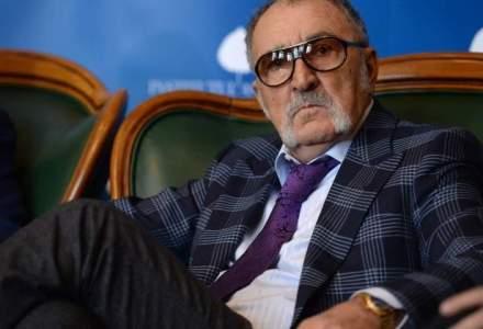 Ion Tiriac, printre primii 20 de miliardari ai lumii cu afaceri in asigurari