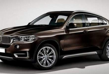 BMW isi mentine pozitia de lideri in piata auto de lux din primul trimestru