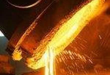Constructia noului laminor de la ArcelorMittal Hunedoara incepe in aprilie