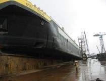 Santierul Naval Orsova ofera...