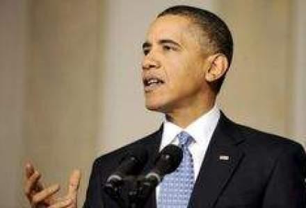 Victorie pentru Obama: Reforma sistemului de asigurari medicale din SUA