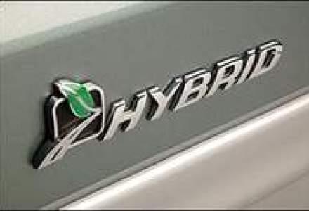 Bosch: Peste 10 ani, 9% din masinile produse vor fi hibrid si electrice