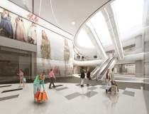 Deschiderea Mega Mall,...