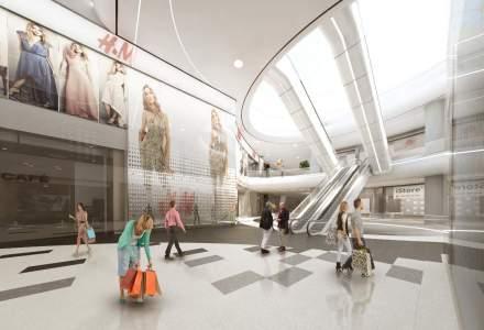 Mega Mall se deschide pe 14 mai: NEPI amana cu 3 saptamani inaugurarea