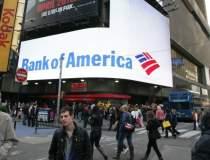 Bank of America a trecut pe...