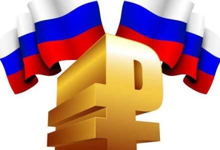 """(P) Patrascu Constantin Octavian: """"Rusia are un potential enorm, atat din punct de vedere al densitatii populatiei cat si pentru apetitul mare al acesteia spre investitiile online"""""""