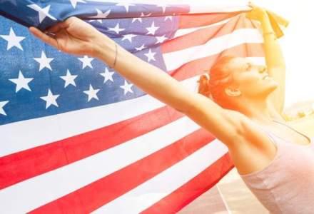 """Viza pentru SUA: 10% din romanii care aplica nu reusesc sa plece catre """"visul american"""""""
