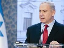 Netanyahu compara Iranul cu...
