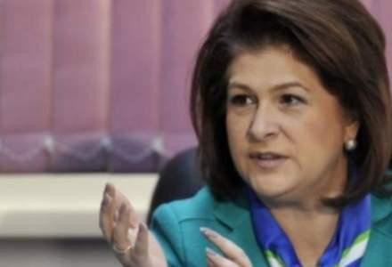 Rovana Plumb, despre proiectul pensiilor speciale pentru alesi: Parlamentul va decide in acest caz