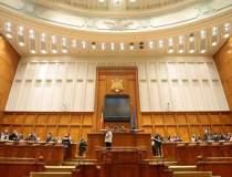 Cine sunt parlamentarii care...