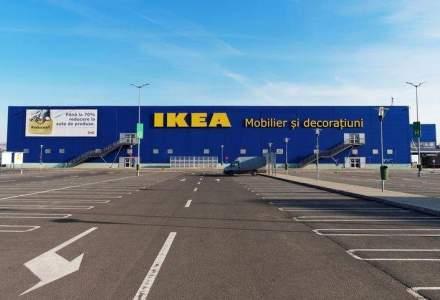 IKEA decide orasul in care deschide al doilea magazin in Romania