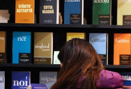 Libraria Dalles s-a inchis dupa un sfert de veac de activitate