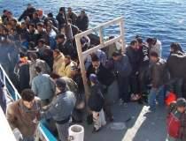 Tragedie pe Mediterana: o...