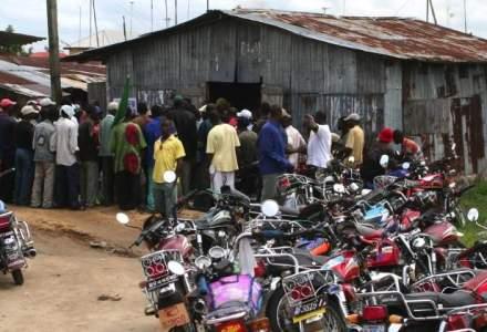 """O boala """"misterioasa"""" a provocat moartea a 18 persoane in Nigeria"""