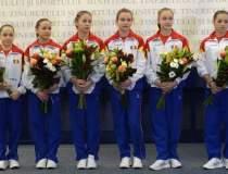 Andreea Munteanu, medalie de...
