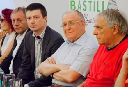 Ionut Vulpescu: TNB este prelungirea unei lungi istorii, un centru cultural cu care Europa se poate mandri