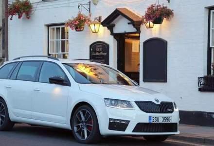Cele mai vandute masini straine in Romania. Skoda a castigat clienti, Volkswagen i-a pierdut