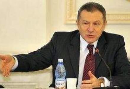 Radu Berceanu va prezida o conferinta internationala de siguranta aviatica