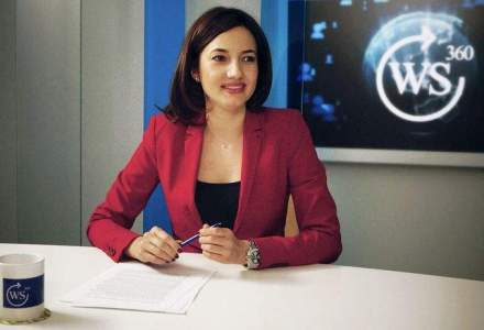 Care sunt planurile primului hotel Mercure din Romania: raspunde Alina Fugaciu (general manager) in emisiunea de business WALL-STREET 360
