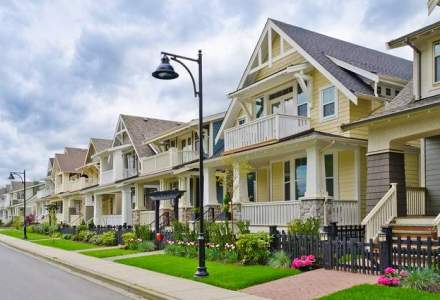 Programul Prima Casa a atins un maxim istoric al solicitarilor de garantare