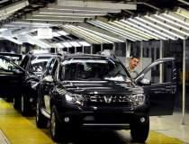Renault: Fabrica Dacia ramane...