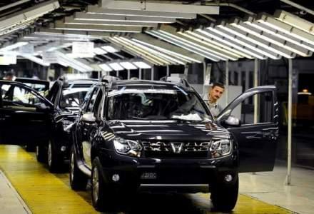 Prefectura Arges: Conducerea Renault a dat asigurari ca fabrica Dacia ramane la Mioveni. Urmeaza noi investitii
