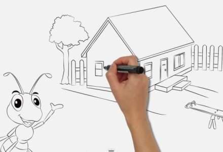 (P) 10 motive sa te promovezi prin doodle video sau whiteboard animation