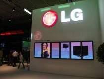 LG Electronics vrea un sfert...