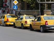 Taximetristii vor elibera bon...