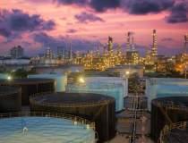 Productia de hidrocarburi a...