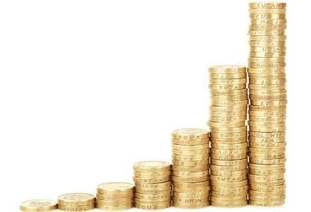 Rating mai bun pentru datoria guvernamentala a Romaniei de la JCRA