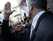 Silvio Berlusconi se teme ca...