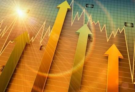 """Fondul Proprietatea si Petrom, cele mai """"fierbinti"""" actiuni pe Bursa. Brokerii vad pragul de 0,95 lei testat pe FP"""