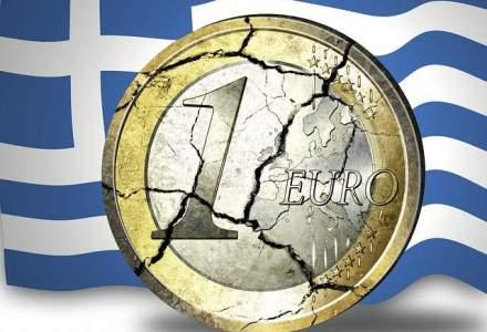 Citigroup, un nou termen pentru criza din Grecia: Grimbo