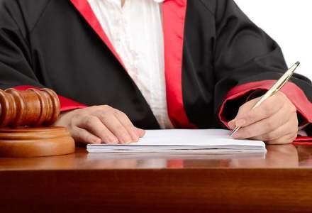 Judecatorul Stan Mustata, condamnat la inchisoare pentru coruptie