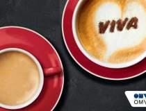 OMV schimba cafeaua in...