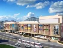 Fatada Bucuresti Mall a...
