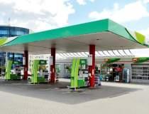 MOL a rebranduit 6 benzinarii...
