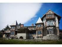 Vila Take Ionescu din Sinaia,...