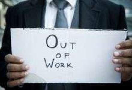 Factura crizei: 550.000 de locuri de munca