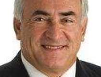 IMF's managing director: More...