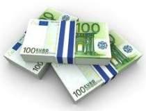 Cursul urca la 4,0729 lei/euro